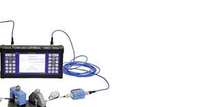 Течеискание прибором Uniscope